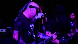 The Damned Things - Grave Robber Live