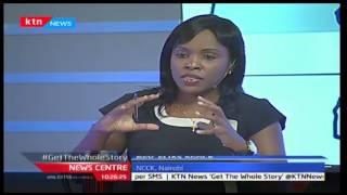 News Centre: IEBC exit talks(part 1), 30/9/2016