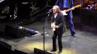 Tom Petty - Rockin Around with You - Austin, TX - May 02, 2017