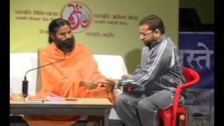 Acupressure Points For Kidney Problems - Swami Ramdev