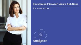 Microsoft Azure Certification-Developing on Microsoft Azure - 70-532