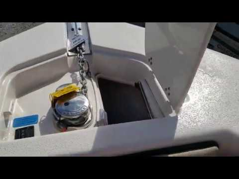 Sea Chaser 27 HFC video