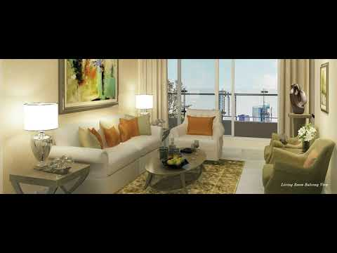 3D Tour of Indiabulls Sky Forest A3
