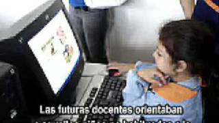 preview picture of video 'SOFTWARE EDUCATIVO: Para el nivel inicial'