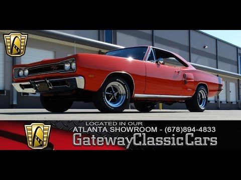 Video of '69 Coronet - KF3F