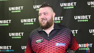 "Michael Smith: ""I need to be more spiteful, I'm too nice and I need to get rid of that"""