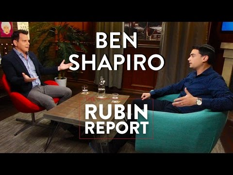 , title : 'Ben Shapiro and Dave Rubin: Conservatism vs Leftism and Free Speech (Full Interview)'