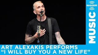 Art Alexakis tells the story behind, and plays, I Will Buy You A New Life from Everclear