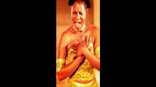 Akoma Edwe (Cool Heart) - Princess Cynthia ft. KK Kabobo