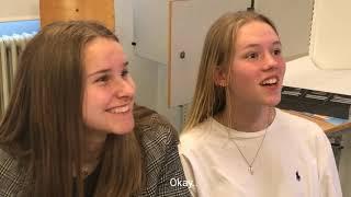 Sidste Skoledag Film (9.a)