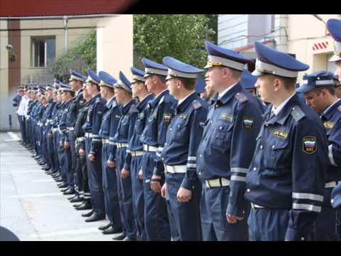 54 регион   Испектор роты ДПС