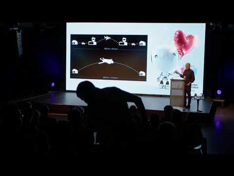 Štefan Klein- Alternatívne projekty budúcnosti v doprave
