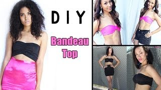 DIY Bandeau In Less Than 5min