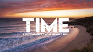 IMPROVE Your LANDSCAPE PHOTOGRAPHY By Spending Your TIME WISELY