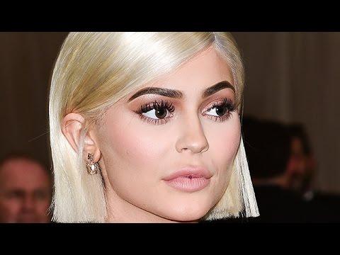 Kylie Jenner Fears Tyga & Blac Chyna Reunion