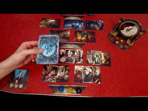 How to Play Mysterium | Should U & How 2