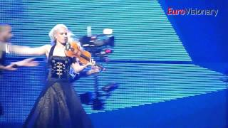 Greta Salóme & Jónsi - Never Forget - Eurovision Song Contest - Iceland 2012 - Semi-final 1