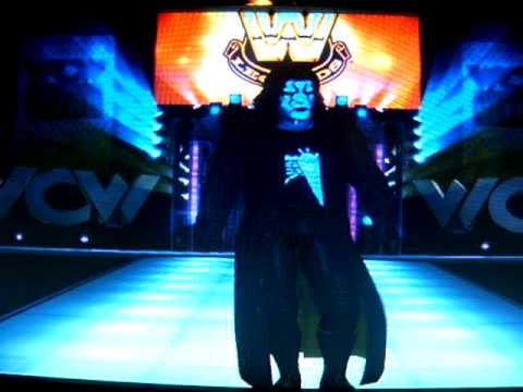 Download SvR 2011 WCW Sting CAW HD Mp4 3GP Video and MP3