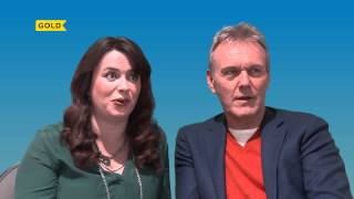 """You, me &them"" : interview avec Anthony Head"