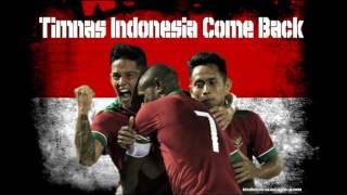 Gambar cover Timnas Indonesia Come Back Garuda Didadaku ft. HDT
