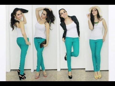 Como combinar azul turquesa pantalon yahoo respuestas - Como se hace el color turquesa ...