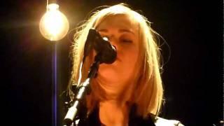 Anna Ternheim - Better Be - Oslo, Rockefeller - 2012-01-27