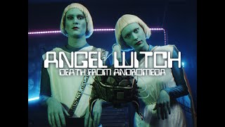 ANGEL WITCH - Death from Andromeda