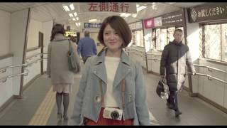 "AIMI ""♯BrandNewChoice"" (Official Music Video) short ver."