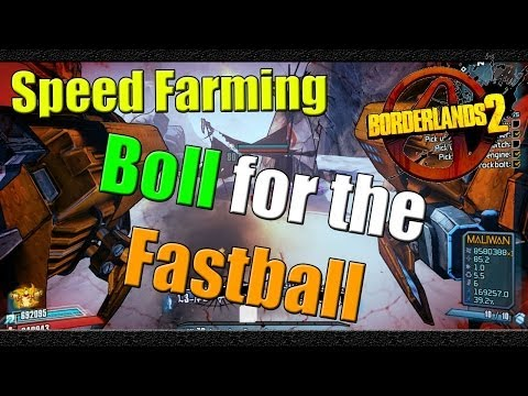 FASTBALL??? :: Borderlands 2 General Discussions