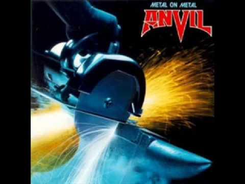 Новый альбом ANVIL — Legal At Last выйдет в 2020 году