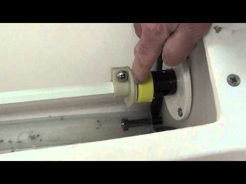 Seal Bushing & Clamp (Part 9 of 10)