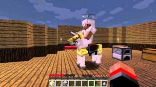Новый Герой [ШКОЛА МАЙНКРАФТ] - Minecraft