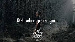 Lex - When You're Gone (Lyric / Lyrics Video) - YouTube