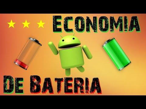 Como Economizar Bateria do Celular / Otimização