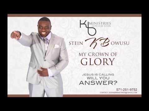 Meyi N'aye (I Will Praise Him) by Stein KB Owusu (GOD4kb)