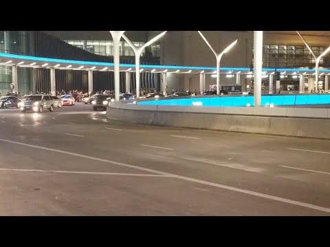 LAX Parking Lot C sucks