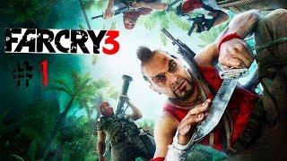 Собираем травку.[Прохождение Far Cry 3]      YouTubeR