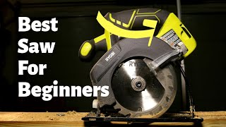 Best cordless circular saw for Beginner Woodworkers - Perfect saw for the weekend warriors