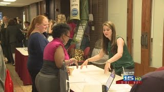 Thousands Of Jobs Available At IPFW Job Fair