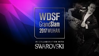 Last night in Wuhan CHN weve been witnesses to an extraordinary GrandSlam