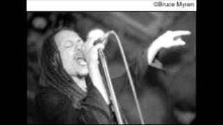 Hookah Brown- Bad n' Ruin (Live)