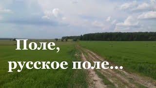 Русское поле Родной край/Путешествие по российской глубинке RUSSIA