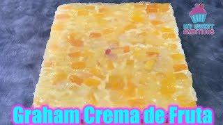 Graham Crema De Fruta