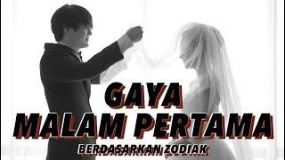 Download Video GAYA MALAM PERTAMA berdasarkan zodiak MP3 3GP MP4
