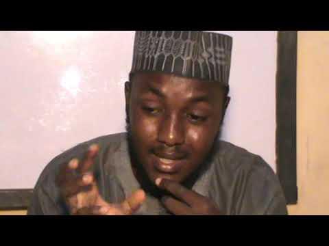016 Muhammad Bashir Bello Assalafy Zaria