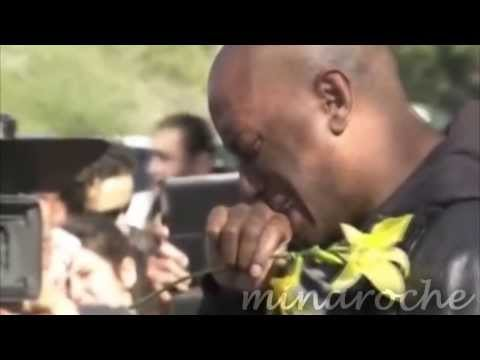 Tyrese Gibson & Vin Diesel remember Paul Walker | Time Forgets (RIP)