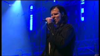 Mark Lanegan & The Twilight Singers   Live With Me   Where Did You Sleep Last Night