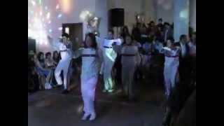 preview picture of video 'tianguistenco coreografia baile moderno'