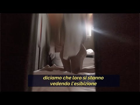 Sesso video russo Brunette