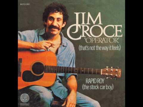 Operator Jim Croce Chords